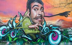 Street art NYC, Bronx (ZUCCONY) Tags: street nyc newyorkcity urban streetart ny newyork art love graffiti arte unitedstates bobby callejero artderue zucco 2013 artedistrada urnano  bobbyzucco pedrozucco