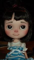 AGNES (TAMARATAKARA) Tags: doll agnes icy custom n83 tamaratakara