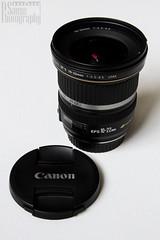 Canon EF-S 10-22mm 3.5/4.5 USM