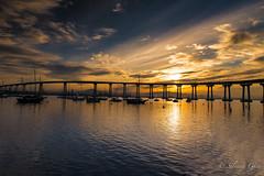 DSC_1450.jpg (SilvanaGh) Tags: california sunrise coronadobridge silvanaghiu