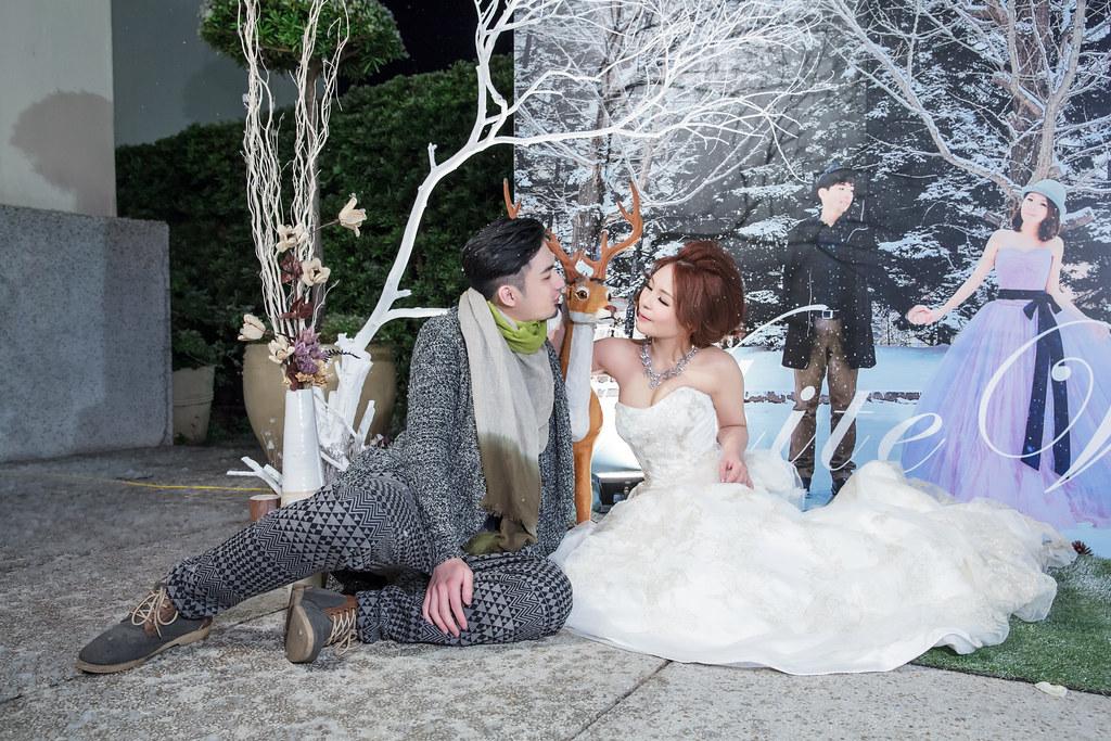 台北內湖麗庭 婚攝-JW