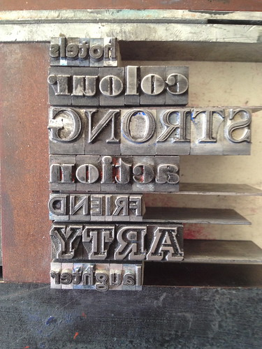 """letterpress home tests • <a style=""""font-size:0.8em;"""" href=""""http://www.flickr.com/photos/61714195@N00/12723725714/"""" target=""""_blank"""">View on Flickr</a>"""