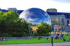 Paris Parc de La Villette 14 la Gode (paspog) Tags: paris france parc lavillette parcdelavillette gode lagode