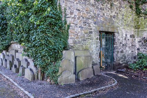 St. Kevin's Church And Churchyard - Dublin Public Park