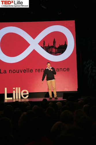 "TEDxLille 2014 - La Nouvelle Renaissance • <a style=""font-size:0.8em;"" href=""http://www.flickr.com/photos/119477527@N03/13127817204/"" target=""_blank"">View on Flickr</a>"