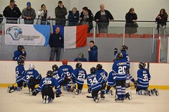 """Dauphins Épinal U-13: Canada • <a style=""""font-size:0.8em;"""" href=""""http://www.flickr.com/photos/78231841@N06/13223792493/"""" target=""""_blank"""">View on Flickr</a>"""
