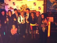 Angy y HNMPL recogen el premio: Mejor Musical y Mejor Artista