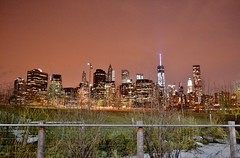 Brooklyn Bridge Park, 03.08.14 (gigi_nyc) Tags: nyc newyorkcity brooklynbridge lowermanhattan nycskyline brooklynbridgepark