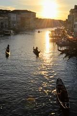 """Tramonto a Venezia Sunset in Venice (None"""") Tags: venice sunset tramonto none venezia sunsetinvenice canalgrandevenezia tramontoavenezia stefanonecittadinodelmondo tramontoaveneziasunsetinvenice"""