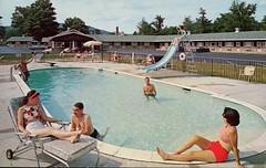 Gorham Motor Inn, New Hampshire (S