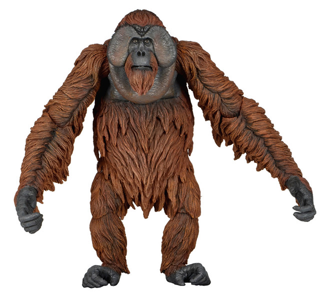[NECA][Tópico Oficial] Planet of the Apes: Series 3 13735558683_d860c2c10d_z