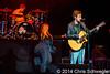 Dez Money And The Faze @ DTE Energy Music Theatre, Clarkston, MI - 05-23-14