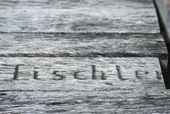 greifswald | tischler (knipserkrause) Tags: holz 70210 greifswald steg