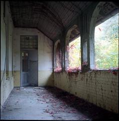 (Ruin T) Tags: abandoned hospital soviet