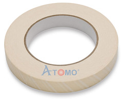 ATOMO Dental premium quality dental sterilization process indicator tape (atomodental) Tags: dental supplies product atomo