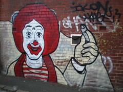 Lush... (colourourcity) Tags: streetart graffiti awesome melbourne lush burncity lushsux colourourcity colourourcitymelburn