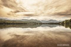 Lago Piccolo di Avigliana (Mauro_Amoroso) Tags: lake lago lakescapes avigliana lagopiccolo