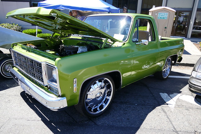 jimmy pickuptruck 1979 gmc briancortes lowcoscc