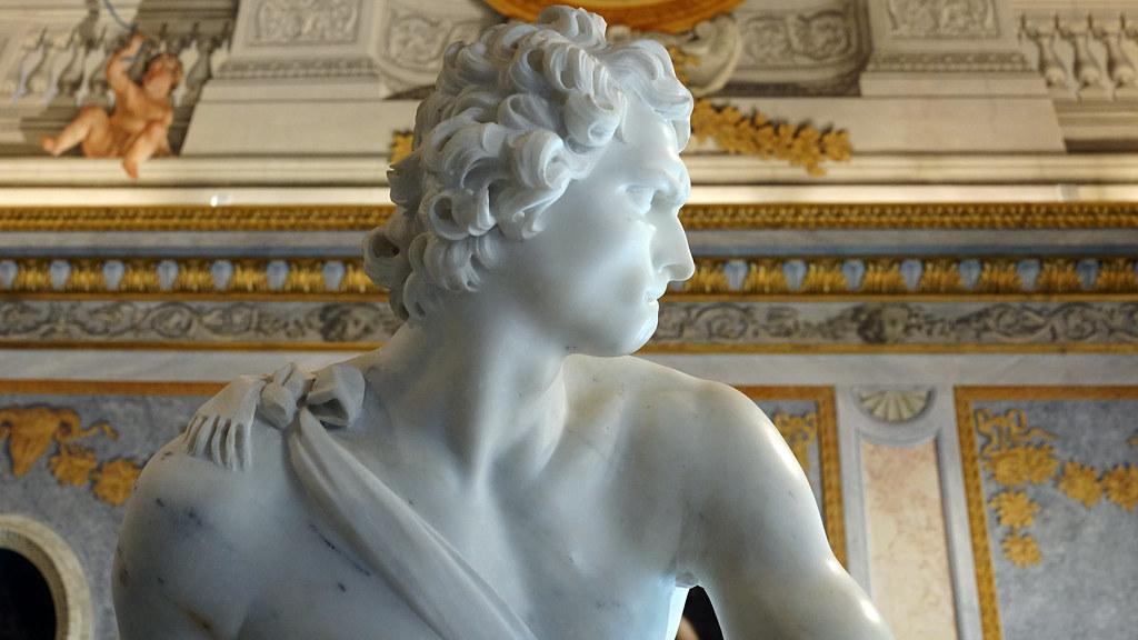 david statue bernini - photo #33
