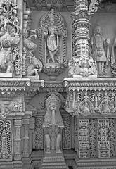 Shri Swaminarayan Mandir 1 (David OMalley) Tags: shri swaminarayan mandir new jersey windsor hindu hinduism baps marble canon g7x mark ii canong7xmarkii