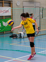 170129_VBTMU13_2_003 (HESCphoto) Tags: volleyball therwil vbtherwil mini damen mu13 99ersporthalle turnier saison1617