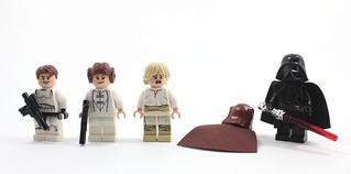 Star Wars Figbarf: The Death Star