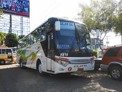 Elavil 8838 (Monkey D. Luffy ギア2(セカンド)) Tags: bus mindanao philbes philippine philippines photography photo enthusiasts society road vehicles vehicle explore isuzu dm16