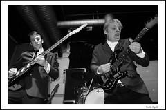 Perry Dear & The Deerstalkers (5) (frode skjold) Tags: perrydearthedeerstalkers perøydir bjarteagdestein bernterikandreassen magnusforseth mir toftesgate oslo norge norway grünerløkka beat 60´s theindikation peterberrytheshakeset leicadlux5 blackwhite bw monochrome music musicians concert gig stage band group fendervibass burns burnsoflondon vox ludwigdrums