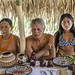 Embera Indigenous Village gamboa panama pandemonio 2017 - 09