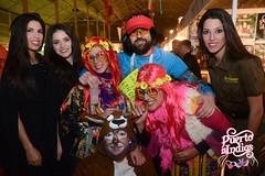 Puerto de Indias en el Carnaval de Huelva 2017