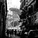 Via Leonina, Roma