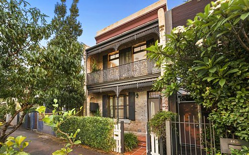258 Henderson Road, Alexandria NSW