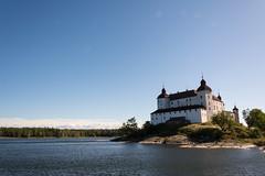 Läckö (rooo666) Tags: 2016 schweden urlaub vänern