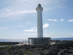 Lighthouse (yukky89_yamashita) Tags: 沖縄 読谷村 lighthouse sea cape okinawa japan