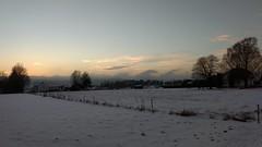 Breaking cloud waves (gunnsteinlye) Tags: cloud wave skien norway weather sky