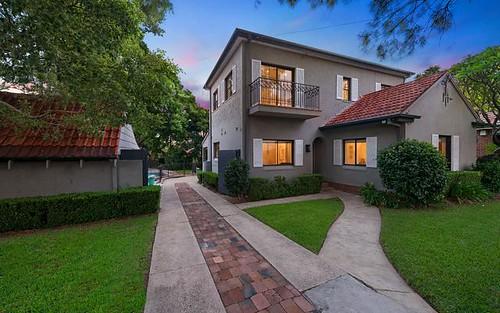 64 Bennett Street, West Ryde NSW