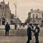 Policeman, London Square, Southport thumbnail