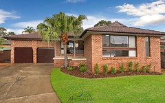 19 Hugh Place, Kings Langley NSW