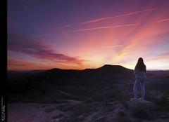 Capvespres lleidatans... (Felip Prats) Tags: capvespre atardecer sunset lleida elsegrià aitona nwn