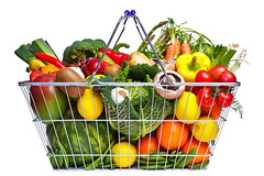 Online Vegetable Shopping in Chennai (sathish.mrb) Tags: fresh organic fruit vegetables shopping basket isolated cutout object nobody food wire selection group full green groceries healthy natural produce veg whitebackground onwhite overwhite abundance mixed assortment filled grocery health nutrition nutritional photo collection vegetable variety variation merchandise retail consumable shoppingbasket onlinegroceryshoppingchennai buygroceriesonlinechennai onlinevegetableshoppinginchennai organicfruitsandvegetablesinchennai organicfruitsonline organicgheeonline organichoneyinchennai organicjaggeryonline organicsesameoil organiccoconutoilonline