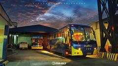 Baler's SE (LazyBoy (Bus P)) Tags: joybus joybus818505 bv115se santarosa daewoo daewoobv115 daewoobv115se daewoobus philbes genesistransportserviceinc baler