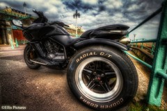 Brighton Motortrike (Ellis Pictures) Tags: