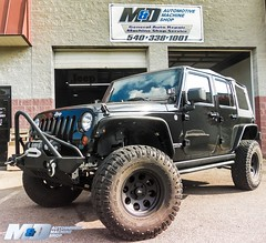 2012 Jeep JK Unlimited (tcate03) Tags: shop md lift jeep 4x4 machine automotive spyder kit poison custom gears install unlimited arb wheeling jk goodyear offroading customs bumpers rubicon lod teraflex regear 456s duratracs