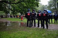 Blockupy 2o13 (timmy_lichtbild) Tags: demo airport europa frankfurt protest demonstration capitalism racism deportation troika ffm krise attac 2013 asyl umsganze blockupy