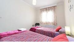 Dormitorio Doble (brujulea) Tags: las granada medina casas doble dormitorio rurales eras castillejo guevejar brujulea alojamientosmedina