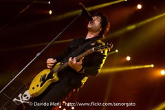 Green Day (Davide Merli) Tags: green mike rock idiot cool punk day tour joe pop arena dos 99 american uno bologna armstrong tre davide revolutions billie merli unipol dirnt