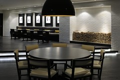 JWMM_Positano_MainDiningArea (jwmarriottmarquisdxb) Tags: dinner marriott jw cuisine restaurant italian dubai uae pasta pizza positano dining marquis marriotthotel jwmarriott