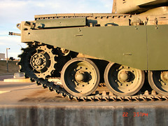 "Centurion Mk5 (7) • <a style=""font-size:0.8em;"" href=""http://www.flickr.com/photos/81723459@N04/9299022762/"" target=""_blank"">View on Flickr</a>"