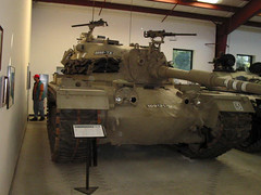 "M48A4 Magach 3 (4) • <a style=""font-size:0.8em;"" href=""http://www.flickr.com/photos/81723459@N04/9326114863/"" target=""_blank"">View on Flickr</a>"