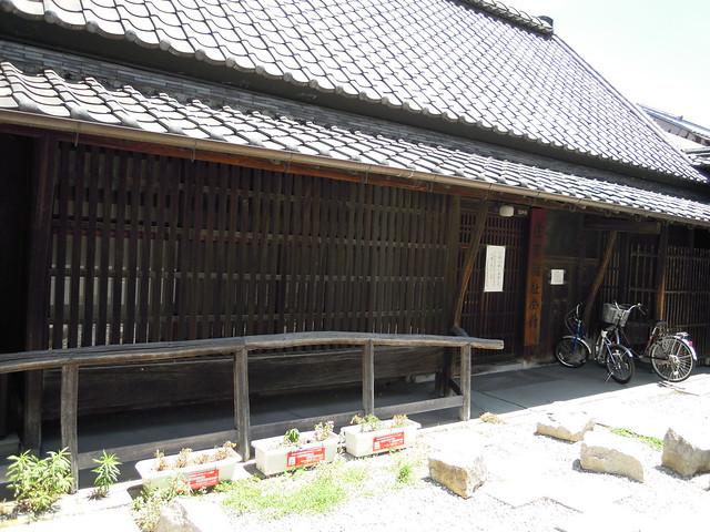 すみよし村ぎゃらりー(住吉福祉会館)|
